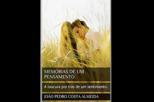 Livro: Memórias de Um Pensamento