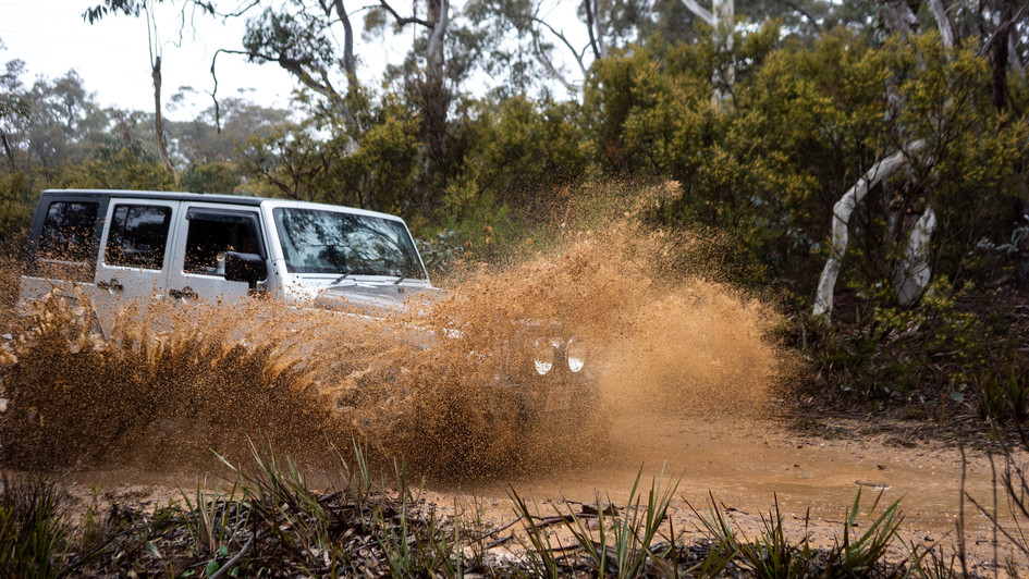 4WD Lithgow