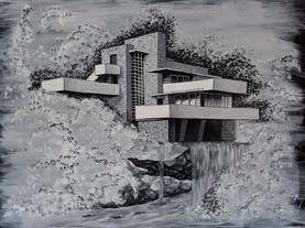 Maison sur la Cascade, Vendu