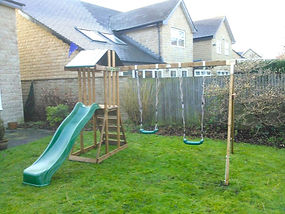 Childrens Play Sets