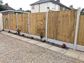 GL Fencing & Landscaping