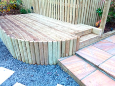 Fencing halifax, Decking halifax