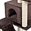 Thumbnail: Domestic Delivery Cat Tree Wood Luxury Cat Toys Cat Bed Furniture&Scratchers Cat
