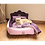 Thumbnail: Luxury Princess Pet Bed With Pillow Blanket Dog Bed Cat Bed Mat Sofa Dog House