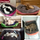 Thumbnail: Dog Beds Sofa Warming Pet Bed Soft Fleece Warm Dog Beds for Large Dogs