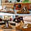 Thumbnail: Dog Bed Mat for Large Dogs Pet House Mat Kennel Winter Cat Puppy Bed Warm Pet