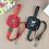 Thumbnail: Adjustable Two Functions Reflective Pet Dog Traction Rope Dog Leash Dog Seatbelt