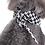 Thumbnail: DogLemi 1pcs Tail Trends Formal Suit Pet Dog Bandana Scarf Collar Bow Tie