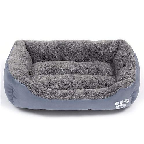 Pet Bed For Dog Cat Mat Soft Mattress Basket Cushion Sofa Sleeping Bags Nest