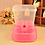 Thumbnail: Huiyi Home Large Adjustable Automatic Pet Feeder Drinking Fountains Dog Bowl