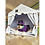 Thumbnail: Pink Princess Camping House For Dogs Winter Warm Pet Small Breeds Home Kennel