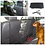Thumbnail: Travel Dog Car Seat Back Net Mesh Barrier Protector Pet Supply Safety Effective