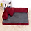 Thumbnail: Sofa Backrest Dog Beds For Large Dogs With Pillow Dog House Waterproof Chihuahua