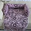 Thumbnail: Fine joy Pet Beds Sofas Blanket Floral Print Multifunction Dog Mats Pet Car