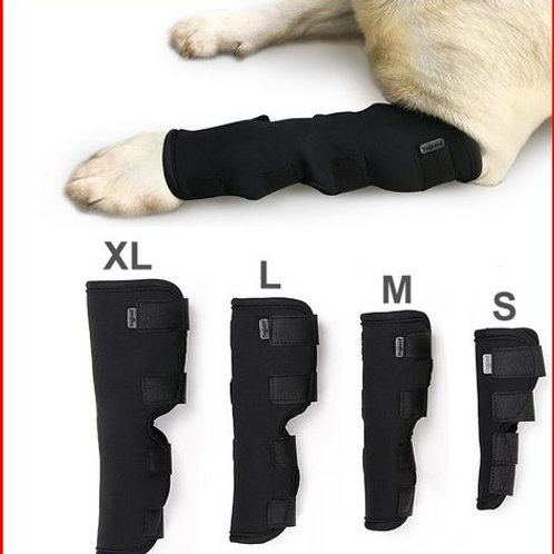 Recover Injury Legs Pet Hock Brace