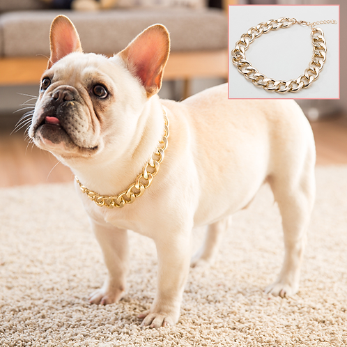 Hipidog Pet Adjustable Collars Fashion Necklace Dog Accessories for Small Dog