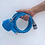 Thumbnail: New Pet Bathing Tool Comfortable Massager Shower Tool Cleaning Washing Bath