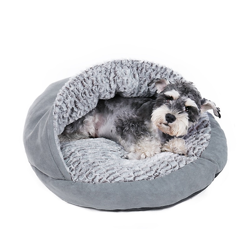 High Quality Winter Warm Slippers Style Dog Bed Pet Dog House Lovely Soft House