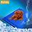Thumbnail: Petshy Thin Summer Pet Mat Dog Cat Puppy Portable Waterproof Travel Home Sofa