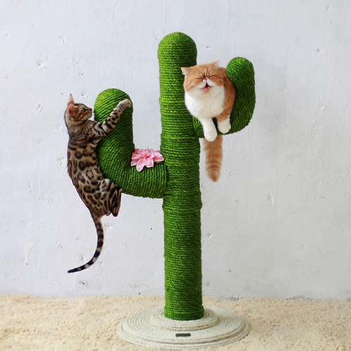 5mm diameter for Cat Tree, Cat toy 13 Colors