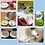 Thumbnail: KEMISIDI Cartoon Style Ceramic Pet Bowl Pet Feeder Pet Supplies For Cats Dogs