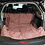 Thumbnail: Durable High Quality Soft Outdoor Oxford Dog Car Mats Resistant Bite Durevole