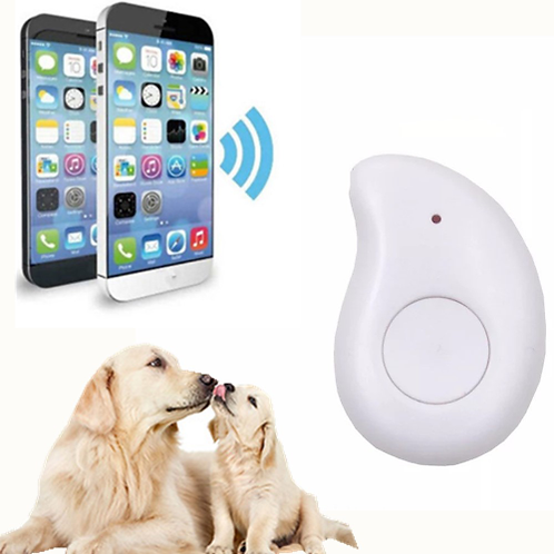 4.63x3.1x1.12cm Dog Accessories Dog Trackers Mini Smart Bluetooth Tracer GPS