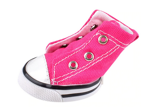Pet Dog Puppy Sporty Cloth Shoes