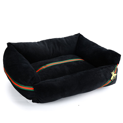 Pet Dog Bed For Small Medium Large Dog Product High Quality Breathable Warm Wate
