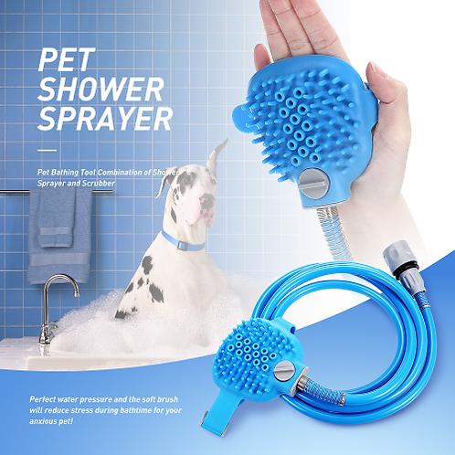 Original Bath Shower Pet Bathing Sprayer Combination Of Shower Sprayer