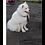 Thumbnail: 10pcs Christmas Dog Large Neck Ties White Green Red Adjustable Neckties Dog