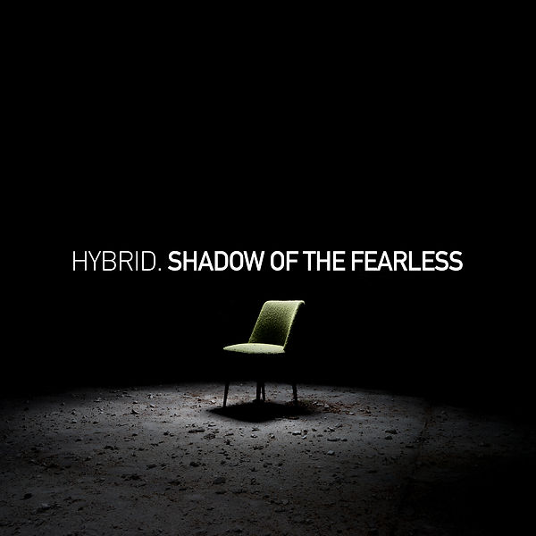 Hybrid - Shadow Of The Fearless COVER.jp