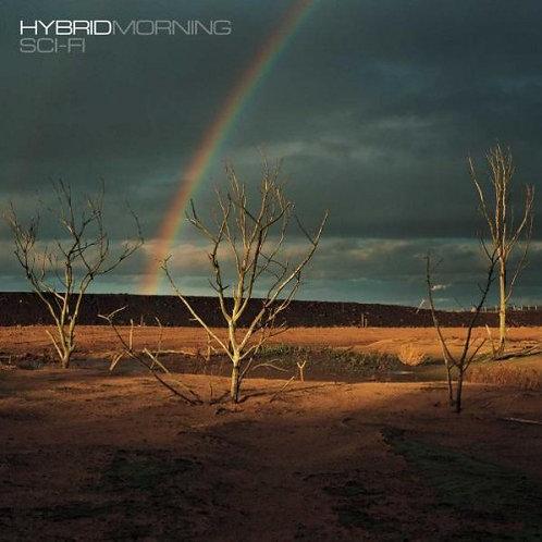 Morning Sci-Fi Album - CD