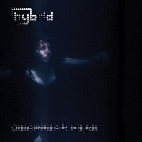 Disappear Here (Single) Vinyl