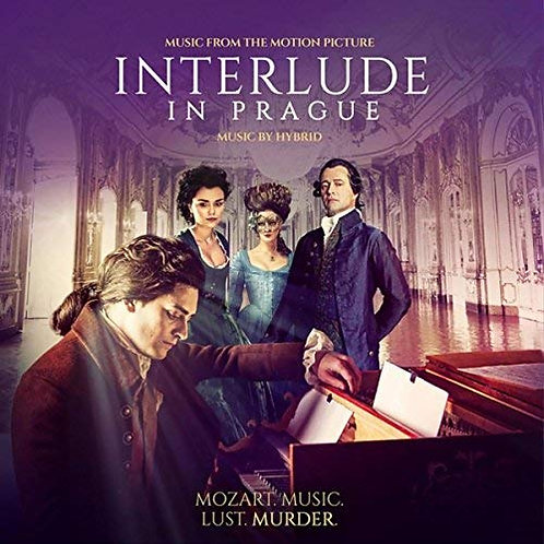 Arrival of Mozart - Interlude In Prague Soundtrack - MP3