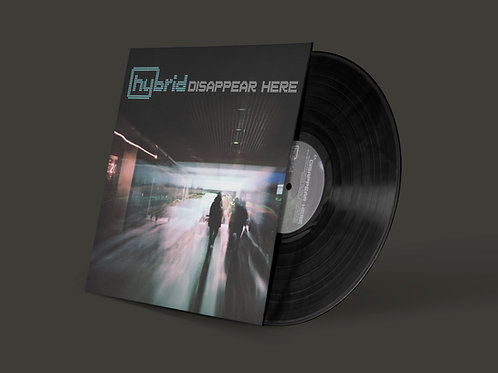 Disappear Here - Vinyl