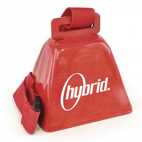 Hybrid Cowbell - who would have thought?