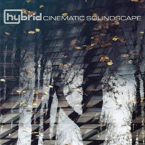 Cinematic Soundscape - CD New