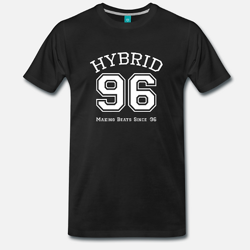 Hybrid Beats T