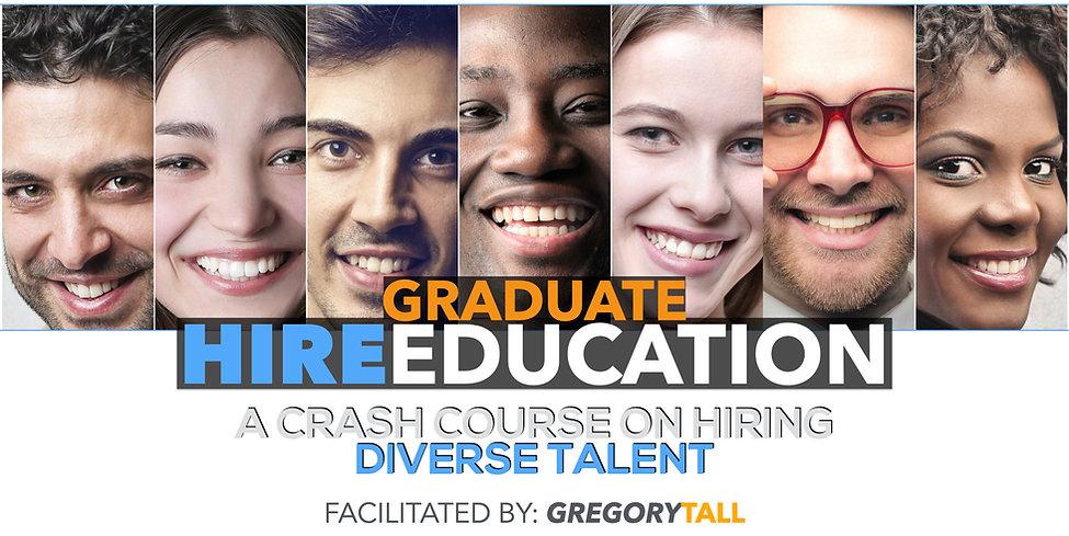 Diversity Recruitment 2 - Gregory Tall C