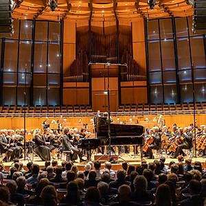 Das Konzert in Düsseldorf