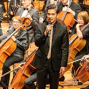 Konzert HfMT Köln