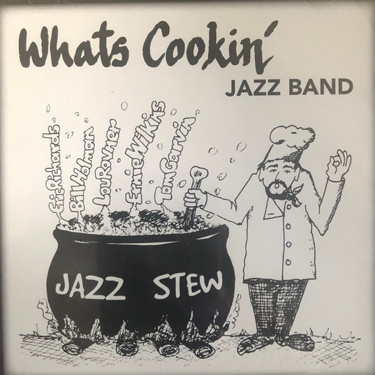 What's Cookin Jazz Band