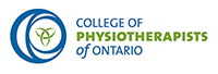 Link to the College of Physiotherapists of Ontario