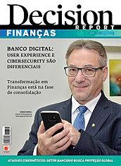 A revista Decision Report traz uma entrevista com Frederico Trajano, que fala como está digitalizando a empresa varejista.