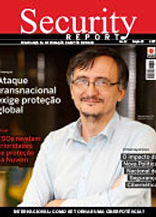 Revista Security Report