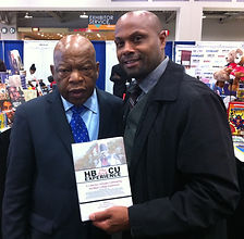 CC and John Lewis.JPG