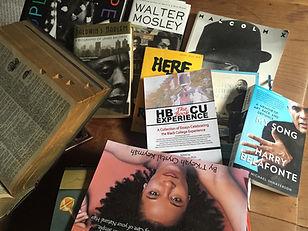 HBcu book vol. 2 w_other books in office copy.j
