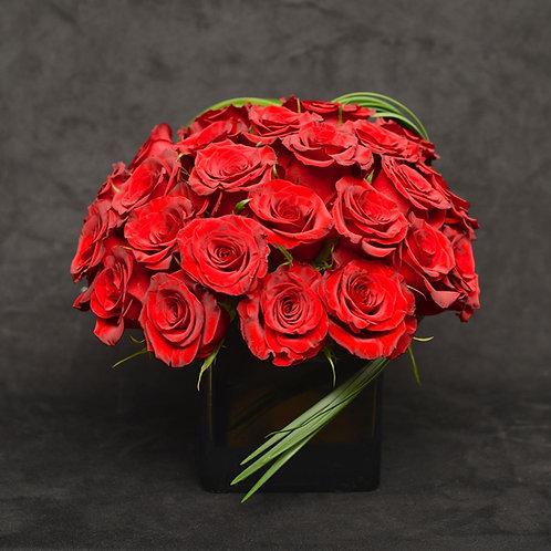 Rose by Dozen
