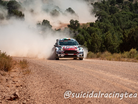Rally CO to Feature More Spectator Areas in 2021, Aims to Become a National Event in 2022